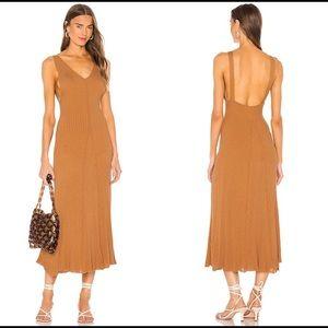 Free People Midi Dress brand new